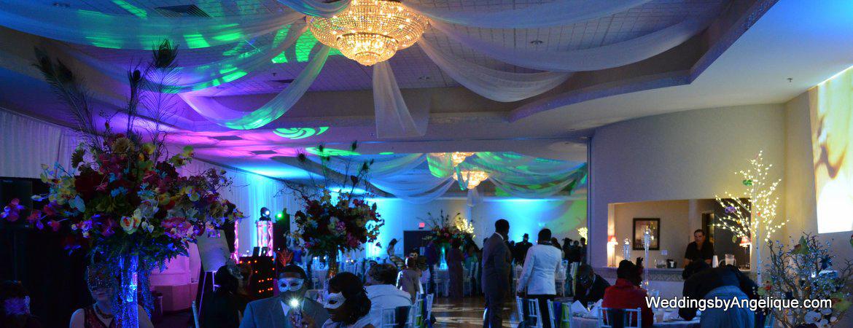 Duneland Falls Banquet Meeting Center Weddings By